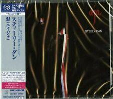 Aja Steely Dan SACD Single layer First Edition Limited Japan