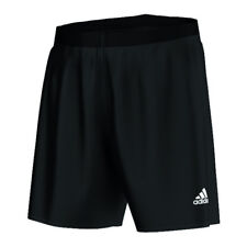 Adidas Parma 16 Corto Con Slip Interior Negro