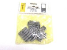 """NOS! 20 STANLEY 1/2"""" CORRUGATED NAILS 702-08-05"""
