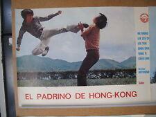 678 CINE, EL PADRINO DE HONG KONG, RAYMOND LUI, LEE ZEE CHI, KARATE