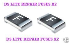 NINTENDO DS & DS LITE REPAIR  FUSES FAULTY DS BROKEN