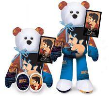 CHRISTMAS SALE -  Elvis-Presley - Elvis Is  EPE Bear  Limited Supply left