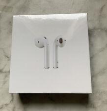 ME CONTACTEZ AVANT ACHAT Apple AirPods 2  Écouteurs Sans Fil Neuf Sous Blister