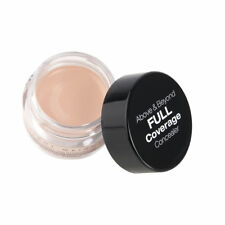 NYX Cosmetics Full Coverage Concealer Jar Fair Brand New