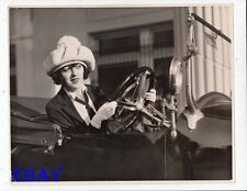 Mabel Normand 1920 VINTAGE Photo The Slim Princess
