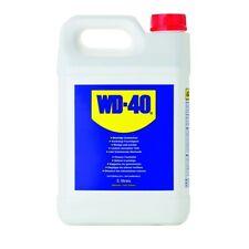 Nouvelle annonce 5 L litres wd-40 multifonction produit fluage vaporise Lubrification Huile moyen...