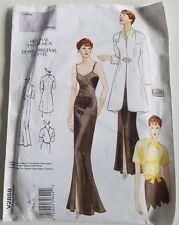 Uncut Vogue Vtg Model Sewing Pattern V2859 Original 1935 Design Size 6-10 Tall