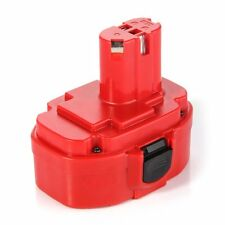 Ni-MH Battery 18V 2500mAh for MAKITA 1822 1835 1835F 192827-3 193061-8 1833 1834
