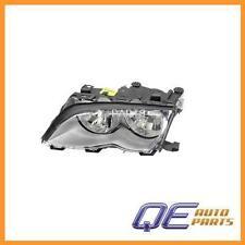 BMW 325i 325xi 330i 330xi Headlight Assembly (Halogen) Automotive Lighting (AL)