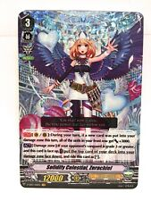 Solidify Celestial Zerachiel V-EB03/001EN VR Cardfight!! Vanguard CFV NM-MT