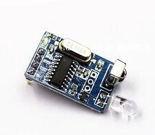 5v IR infrarosso telecomando decoder codifica Trasmettitore & Ricevitore Wireless Modulo