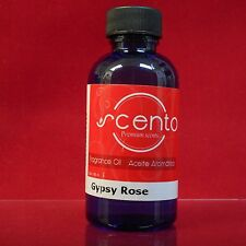 Gypsy Rose Oil Scent Aromatherapy Fragrance Aromaterapia Aceite Olor a Rosas