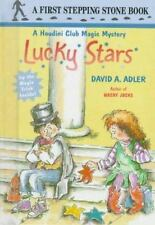 Lucky Stars (A Stepping Stone Book(TM)) by Adler, David