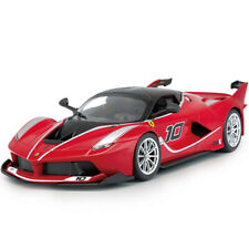 Bburago Burago 1:24 Ferrari FXXk Diecast Model Car Red Toy Gift Collection
