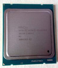 Intel E5-2658 v2 2.4GHz Ten Core SR1A0 Processor Grade A