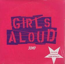 GIRLS ALOUD JUMP CD SINGLE SPANISH PROMO CARPETA CARTON LOVE ACTUALLY