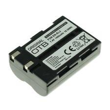 Original OTB Accu Batterij Nikon D50 Akku Battery Bateria Batterie - 1400mAh