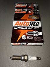 SIX(6) Autolite XP5702 Iridium Spark Plug BOX **$3 PER PLUG FACTORY REBATE**