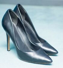 Charles by Charles David Womens Maxx Pointed Toe Classic Pumps, Black, Size 6 UK
