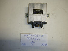 Mercedes-Benz W126 300SD,380SE Seat belt safety relay 000 821 02 62