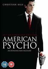 American Psycho [DVD] [2000] [DVD][Region 2]