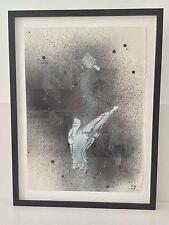 Nick Walker, Untitled (Original Painting)