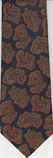 ETRO Milano-Authentic-[If New $350]-100% Silk Tie-Made In Italy-Et 5- Men's Tie
