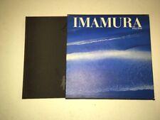 Yukio Imamura 1952-1991 SIGNED WITH A DRAWING BY IMAMURA
