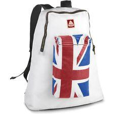 Jansport Heritage Series Ski Hike Travel Backpack Vintage Bag UK British Flag ❤️