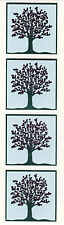 Mrs. Grossman's Stickers - Reflections Trees - Spring Tree - 3 Strips