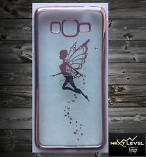 Funda Carcasa Silicona (Cover Case) Samsung Galaxy Grand Neo Plus