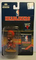 1996  DENNIS RODMAN Corinthian Headliners NBA Basketball Figure - CHICAGO BULLS