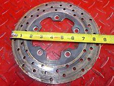 Suzuki GSXR 750 GSXR750 GIXXER SRAD Rear Wheel Brake Disc Rotor roter 1996-1999