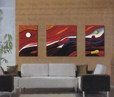 Modern Abstract Art Oil Painting STRETCHED READY TO HANG OPA492
