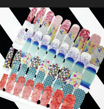 2 Package For $15 Color Street Fall 2020 Sets Nail Polish Strips 2 Pack For $15