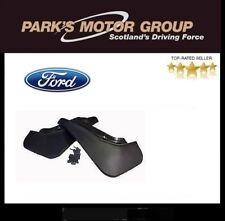 NEW Genuine Pair of REAR Fiesta MK7 2008 onwards Mud Flaps -1531632
