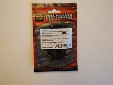 HPI Racing - BULLET FLUX BATTERY AND RX BOX RUBBER PARTS - Model 101829