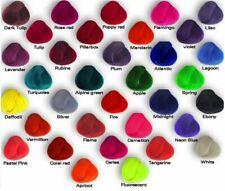 4x La Riche Directions Semi Permanent Hair Colour Dye 88ml - New & Sealed