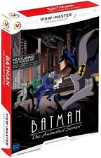 View-Master Batman The Animated Series Experience Pack