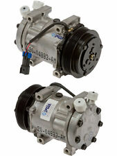 AC A/C Compressor Replaces: Sanden 4883 4092 Mack 20514024, 206RD51M, SD4883