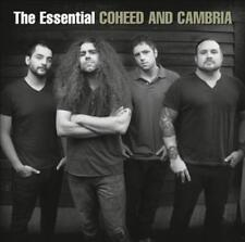 COHEED AND CAMBRIA - THE ESSENTIAL NEW CD