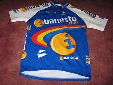 Banesto ibaneso.com Pinarello Nalini Italian cycling jersey [6] ...