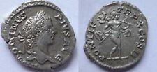 CARACALLA (193-217). Denarius. Rome.   3,11 g /  19 m     267