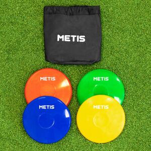 METIS Junior Athletics Throwing Discus | FIELD BEGINNER PVC DISCUS – School/Kids