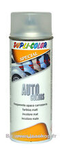 Automobile car Sheet metal Bodywork Paint Clear Matt 400ml