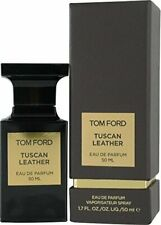 TOM FORD TUSCAN LEATHER EAU DE PARFUM SPRAY FOR MEN 1.7 Oz / 50 ml BRAND NEW!!!