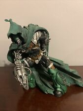 McFarlane Toys The Art Of Spawn Series 26 Curse 2 The Figure Loose