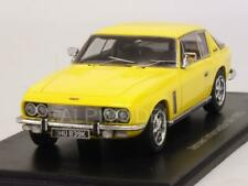 Jensen Interceptor SIII 1972 Yellow 1:43 NEO 43394