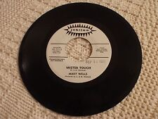 MARY WELLS  MISTER TOUGH/SAME PROMO JUBILEE 5718