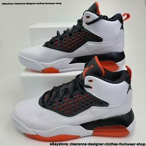 Nike Air Jordan Maxin 200 Mens Trainers Sneakers Jumpman UK 9 EU 44 RRP £165